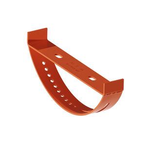 Sicherheitsverankerung / verzinkter Stahl