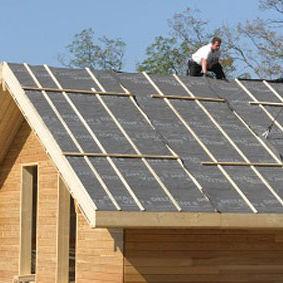 Holzfertigbauelement / Metall / Beton / Stahlbeton