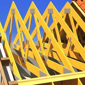 Holzbinder