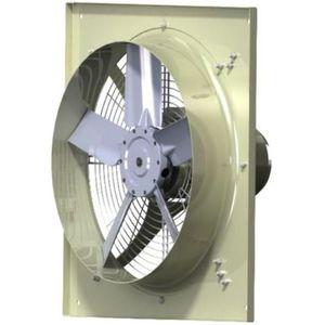 Ventilator für Abzug / axial / wandmontiert / für professionellen Gebrauch