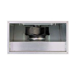 Zentrifugal-Ventilator / für professionellen Einsatz / verzinkter Stahl