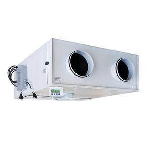 Wärmerückgewinnungsgerät für professionellen Einsatz