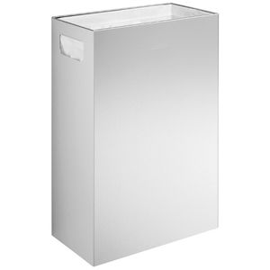 Badezimmer-Abfallbehälter
