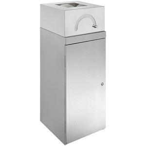 hygienischer Abfallbehälter