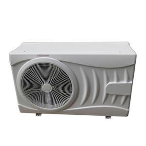 Luft/Wasser-Wärmepumpe / für Pool / Außenbereich / Niedrigtemperatur