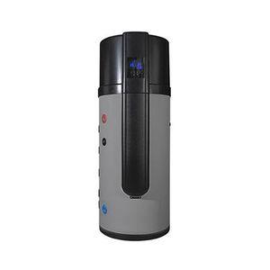 Luft/Wasser-Wärmepumpe / Wohnbereich / für professionellen Gebrauch / Heißwasser