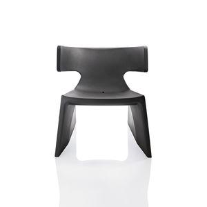moderner Sessel / Polyethylen / für öffentliche Einrichtungen