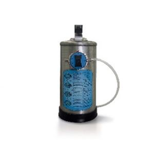 Objektmöbel-Wasserenthärter