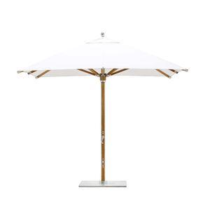 Sonnenschirm für Bar / für Hotels / für Restaurants / für Schwimmbäder