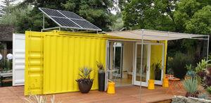 Container-Haus