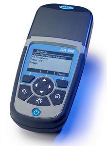 mobiles Colorimeter