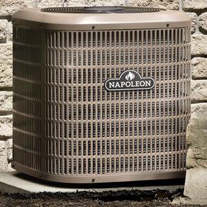 Bodenmontage-Klimaanlage / Monoblock / Wohnbereich / Außenbereich