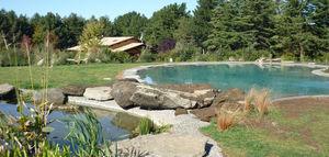 natürliches Schwimmbecken