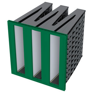 HEPA-Luftfilter
