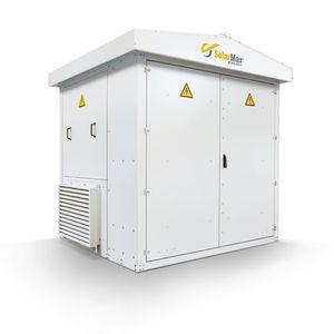 Photovoltaik-Wechselrichter / Zentral / 3-Phasen