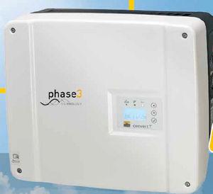 Photovoltaik-Wechselrichter / String / 3-Phasen
