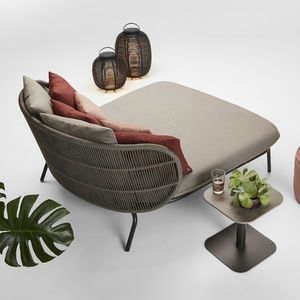 Modernes Sofa - DAVID - VINCENT SHEPPARD - Terrassen ...
