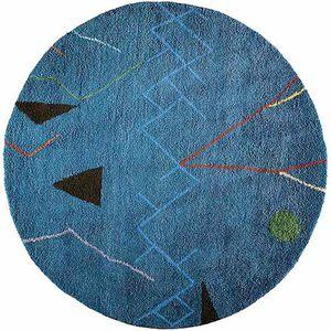 Orient-Teppich / Motiv / Wolle / rechteckig