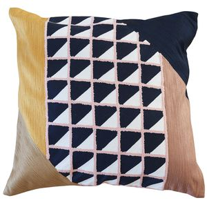 quadratisches Kissen