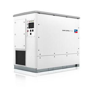 Solar-Wechselrichter / Zentral / Transformator