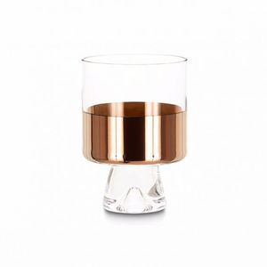 Glas für Cocktails / Objektmöbel