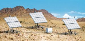 autonomer Solargenerator