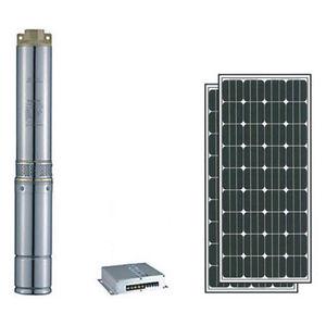 Solar-Komplett-Set / für thermische Installationen