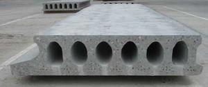 Betonbodenplatte