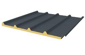 Sandwichplatte für Dächer