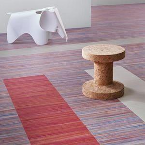 Linoleum-Bodenbelag / mit Blindenleitsystem / für Tertiärsektor / Privathäuser