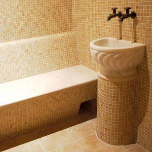 Innenraum-Mosaikfliese / Außenbereich / Wand / Boden