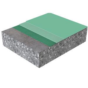 Polyurethan-Boden