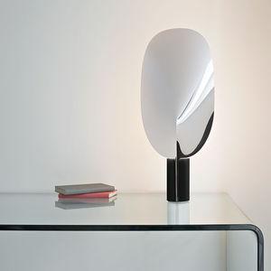 Tischlampe / modern / PMMA / extrudiertes Aluminium