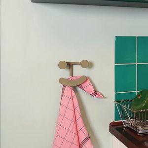 bodenstehender Garderobenständer