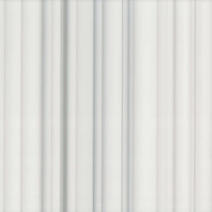 Arbeitsplatte aus Corian® / Badezimmer / weiß / grau