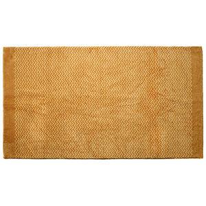 moderner Teppich / Streifenmuster / Polyethersulfon / rechteckig