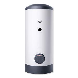 elektrischer Warmwasserspeicher / bodenstehend / vertikal / Wohnbereich