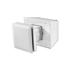 Lüftungsgerät mit Wärmerückgewinnung / dezentral / für professionellen Gebrauch / für Appartments