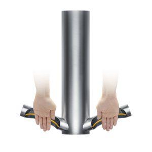 automatischer Handtrockner