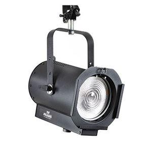 Fresnel-Scheinwerfer / LED / für Theater / Farbwechsler