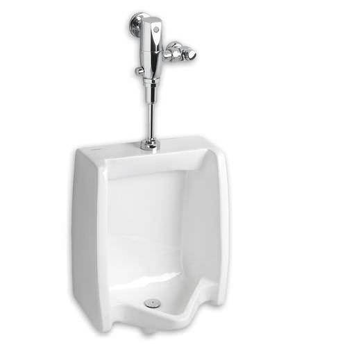 wandmontiertes Urinal / Keramik