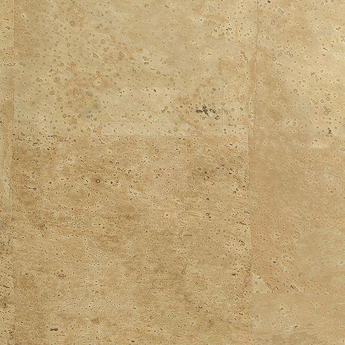 Möbelstoff / Motiv / aus Kork / für den Außenbereich