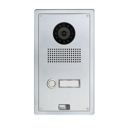 IP-Türsprechanlagenset - Telecom Behnke GmbH