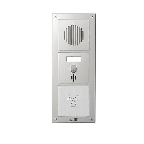 Aluminium-Außenstation - Telecom Behnke GmbH