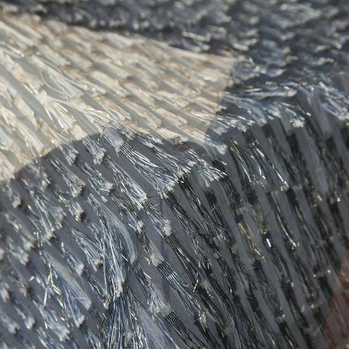 Gardinenstoff / Motiv / Barock / Polyester