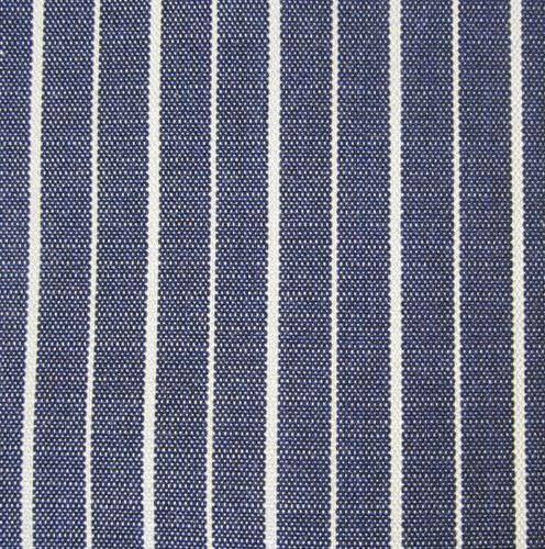 Möbelstoff / Streifenmuster / aus Acryl / für den Außenbereich