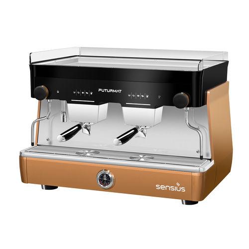 Espresso-Kaffeemaschine