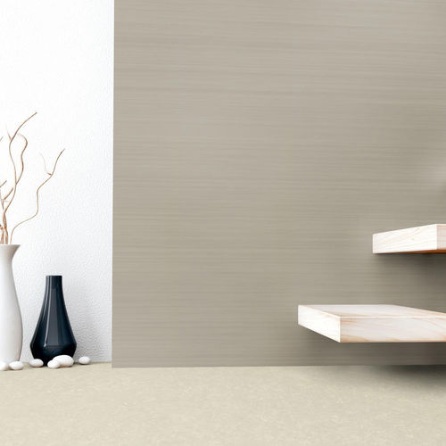 Linoleum-Wandverkleidung