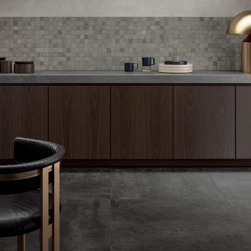 Innenraum-Fliesen / Wand / Feinsteinzeug / 30x30 cm