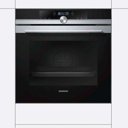 elektrischer Ofen / einbaufähig